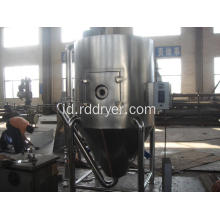 Kecepatan Tinggi Centrifugal Heavy-Duty Detergents Spray Dryer